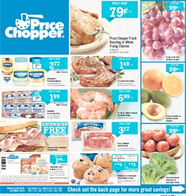 Price Chopper Weekly Ad Circular Specials