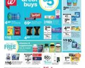 Walgreens Weekly Ad 09/22/2019 - 09/28/2019