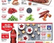 Aldi Weekly Ad Specials 12/18/2019 – 12/24/2019