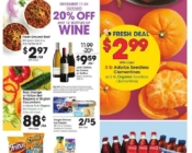 Mark's Flyer valid December 11 - December 24, 2019