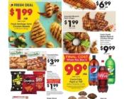 Kroger Weekly Ad 07/29/2020 – 08/04/2020