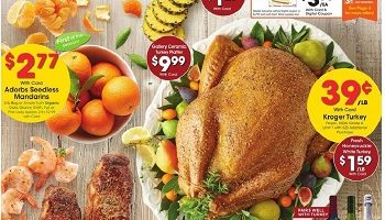 Baker's Weekly Ad Specials 11/18/2020 – 11/24/2020