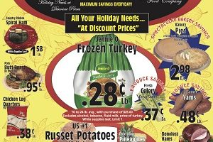 Cost Less Food Weekly Ad 11/18/2020 – 11/26/2020
