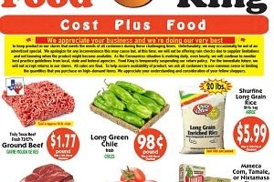 Food King Weekly Ad