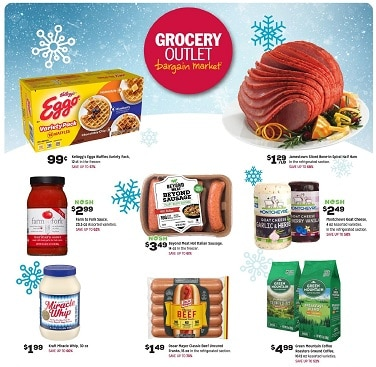 Grocery Outlet Weekly Ad