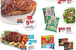 Stater Bros. Weekly Ad