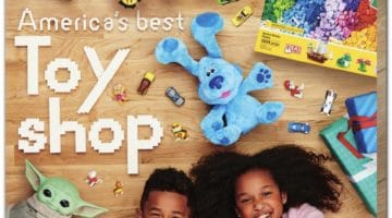 Walmart Ad Deals 10/24/2020 - 12/14/2020. America's Best Toy Shop!