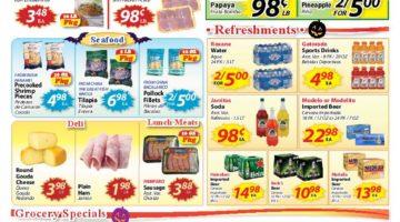 Sabor Tropical Ad Sale 10/28/2020 – 11/03/2020