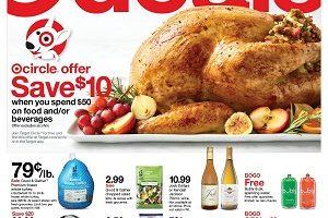 Target Weekly Ad 11/15/2020 – 11/21/2020