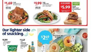 Aldi Weekly Ad Specials 04/21/2021 – 04/27/2021