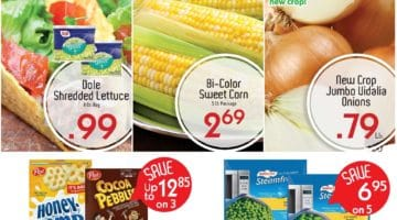 Riesbeck's Weekly Ad 04/26/2021 – 05/02/2021