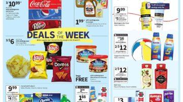 Walgreens Weekly Ad 05/23/2021 - 05/29/2021